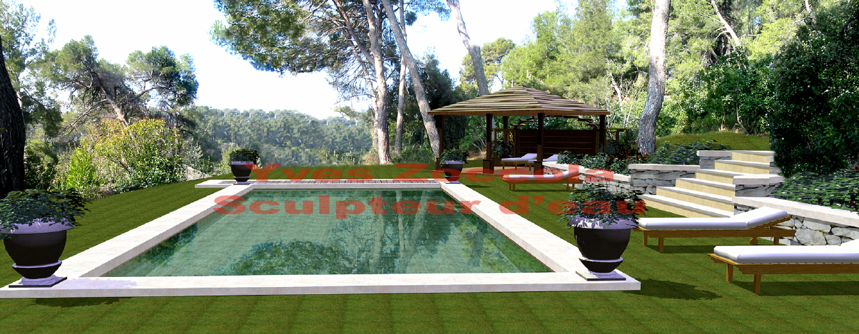 yves zoccola concepteur de piscine. Black Bedroom Furniture Sets. Home Design Ideas