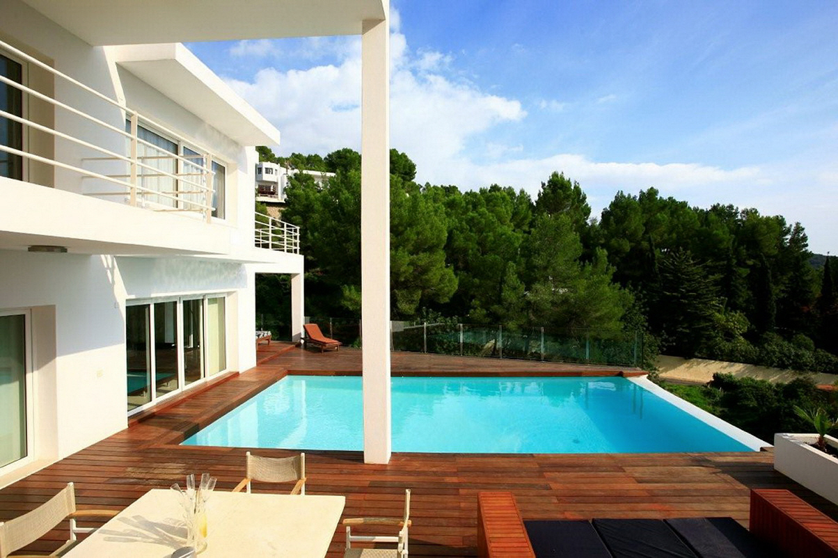 piscine piscine b ton piscine de luxe projet piscine construction piscine constructeur. Black Bedroom Furniture Sets. Home Design Ideas