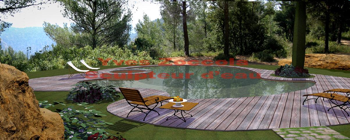 Yves zoccola concepteur de piscine for Moquette de pierre piscine